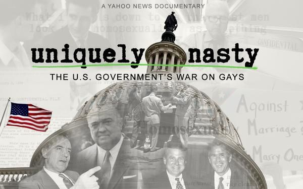 from Hank yahoo gay ads