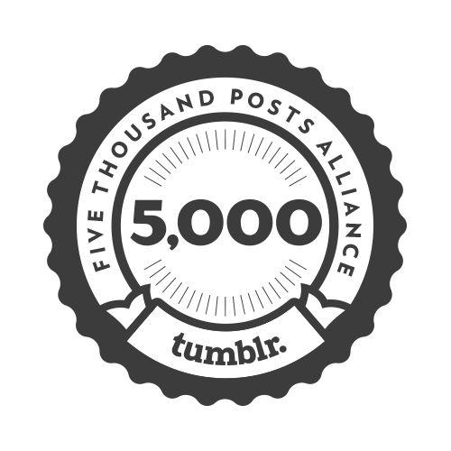 5.000 berichten? Neh, 5000 foto's! :-) Op dit tumblr blog vind je al mijn foto's, van dag tot dag kun je zien wat ik meemaak en beleef. LOL :-) Ach, je kunt maar een hobby hebben, toch? ;-)