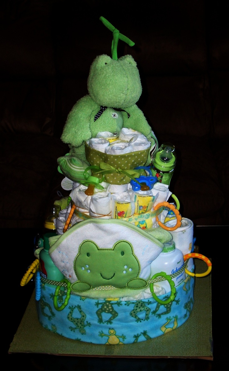 Baby Diaper Cake Decoration : 69 best images about baby shower on Pinterest Safari ...