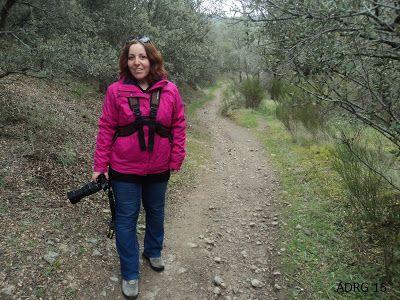 UN AMBIENTALISTA: Ruta: Por los Cañones del Río Pirón