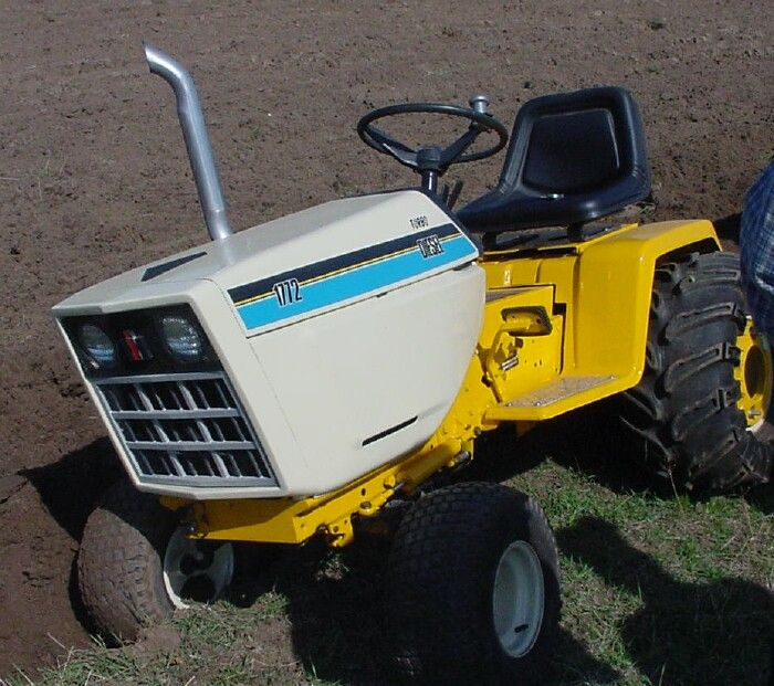 Lawn Mower Racing >> 129 best images about ih cub cadet on Pinterest | Gardens, Cats and Voltage regulator