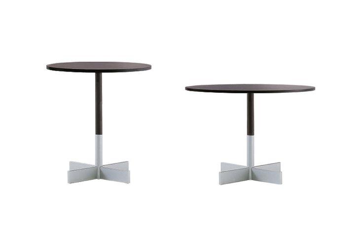Tobia - Coffee table | Design: Massimiliano Mornati