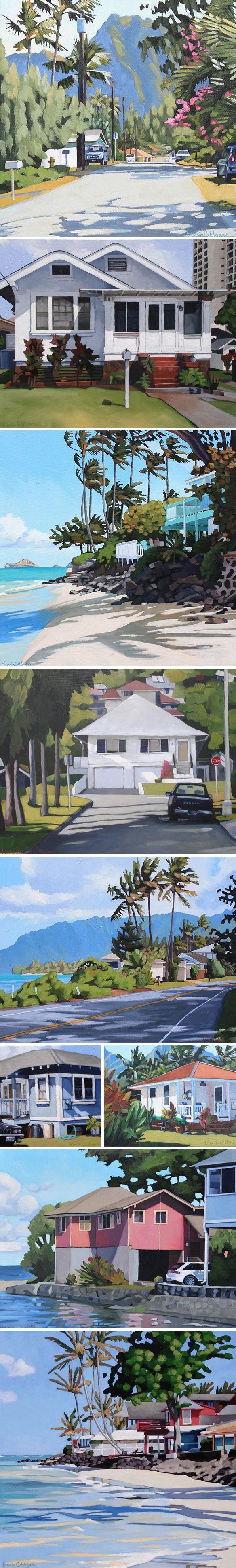 paintings by brenda cablayan