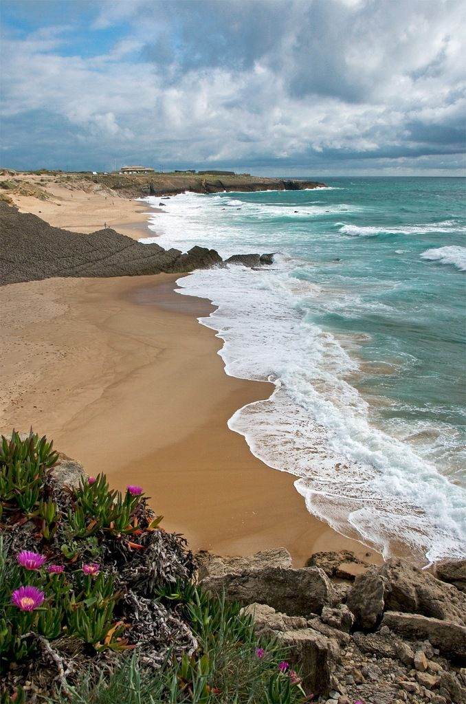 Parque Natural de Sintra-Cascais, Portugal I have been here its beautiful