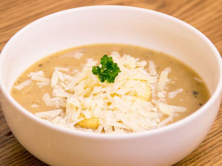 Krämig toscansk soppa | Recept från Köket.se