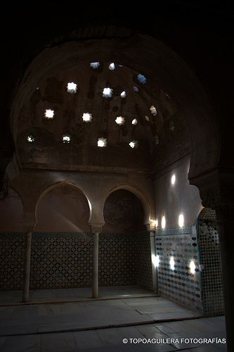 Baños Arabes Real De La Alhambra:1000+ ideas about Baños Arabes on Pinterest