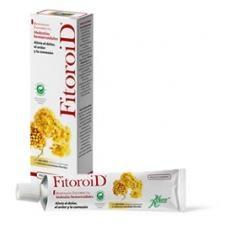 Fitoroid Crema este un adjuvant specific in tratamentul hemoroizilor interni si externi si al fisurilor anale.  www.abbc.ro