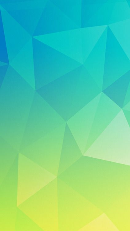 Blue to yellow ombre iphone wallpaper cute backgrounds Ombre aqua wallpaper