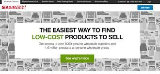 What Is SaleHoo Stores ? SaleHoo stores is a total eCommerce site solution for online sellers, provided by SaleHoo, which is one of the world's leading supplier directories. http://www.ssalehoo.com/