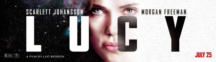 Os Melhores Filmes em Torrent: LUCY (2014) 1080p BluRay Dublado