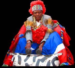 Travel to Zambia: Umutomboko Traditional Ceremony, Zambia.