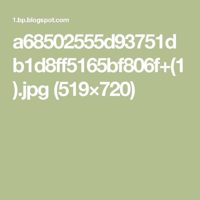 a68502555d93751db1d8ff5165bf806f+(1).jpg (519×720)