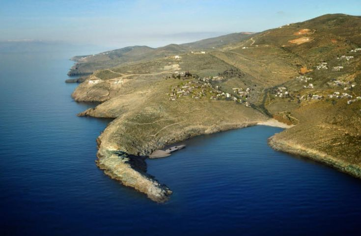 Dolphin Capital Inks Deal with Kerzner for Kea Island Luxury Tourism Project