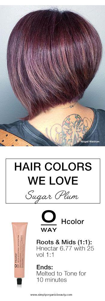 Best 25+ Hair color formulas ideas on Pinterest | Platinum ...