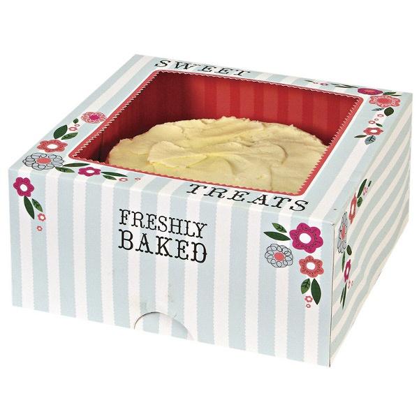 scatola da 9 muffin www.dolcementeweb.com