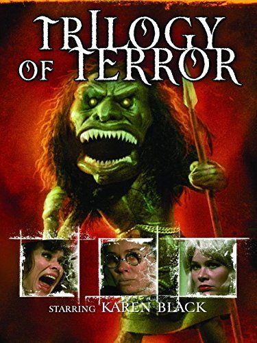 Three bizarre horror stories all of which star Karen Black in four different roles playing tormented women. Written by Richard Matheson (The Twilight Zone, Night Gallery, The Outer Limits, The Alfred Hitchcock Hour et al.).