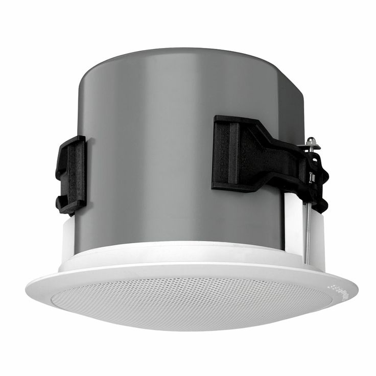 Soundtube Entertainment CMi (High-Output In-Ceiling Speakers) - SoundTube
