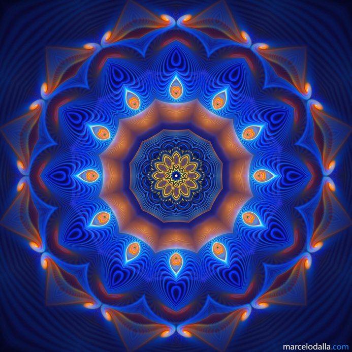 .⊰❁⊱ Mandala ⊰❁⊱