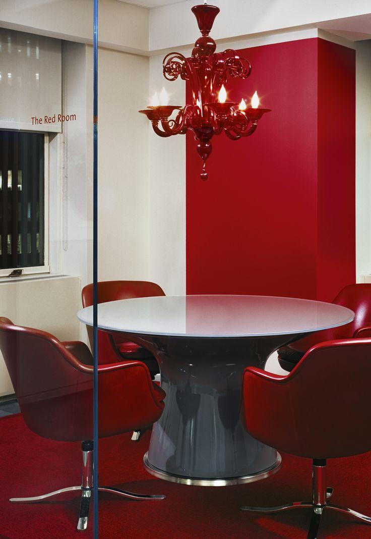Gensler Conference Room