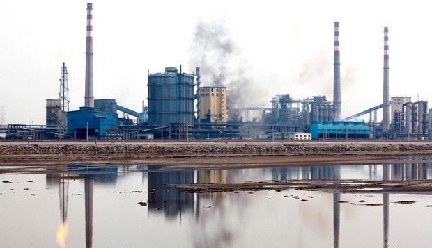 What Is The Future Of King Coal In China?