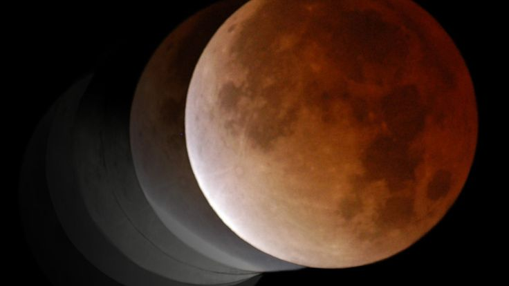How to Watch Tonight's 'Blood Moon' Total Lunar Eclipse