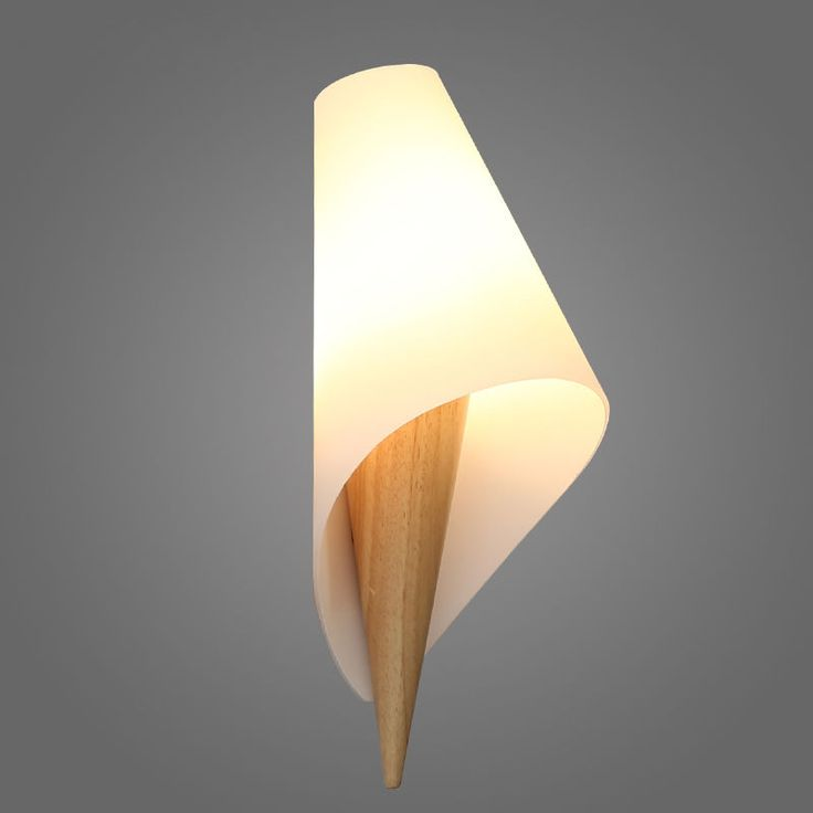 49 best wall light images on pinterest sconces wall lamps and modern flower shaped white glass shade single light indoor wall sconce lamp mozeypictures Choice Image