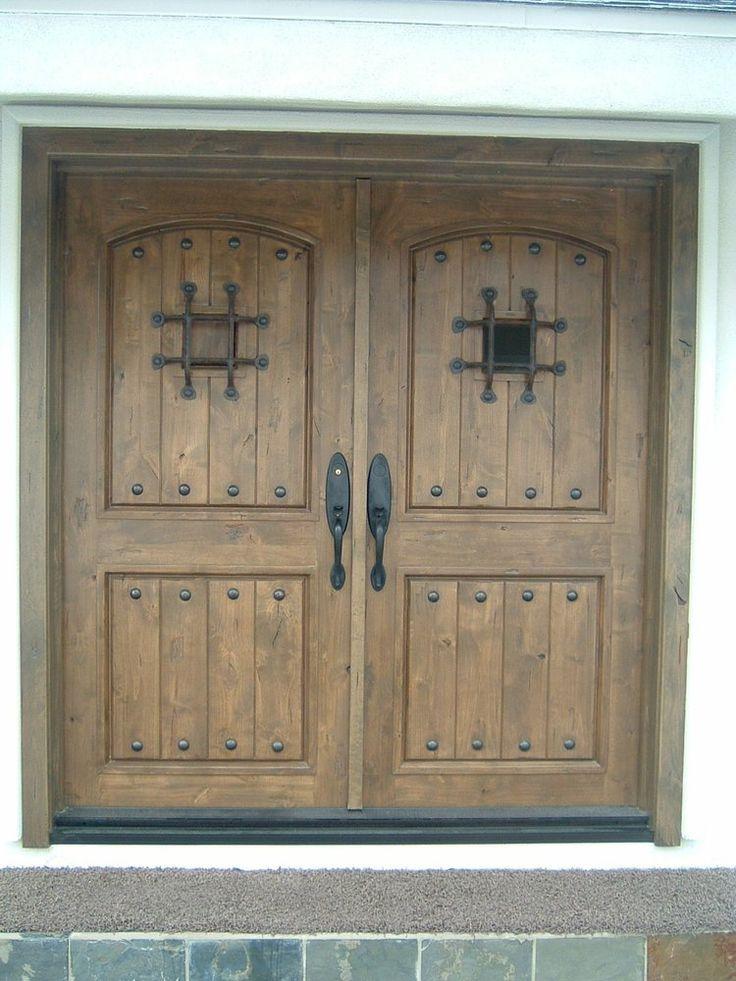 Best 25 Double Entry Doors Ideas On Pinterest Entry