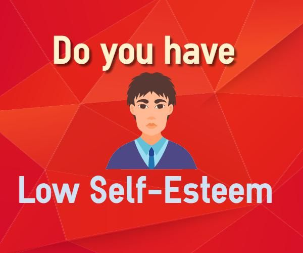 how to talk to a woman with low self esteem