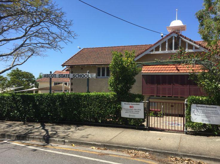 Ascot state school Brisbane  Access Locksmiths 122 Crosby Rd, Ascot Brisbane 4007 PH. 0404 159 369 www.locksmith.id.au Locksmith Brisbane