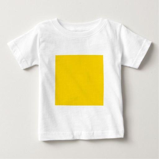 Sunny day Baby shirt