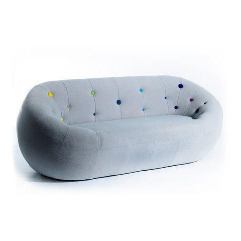 Deadgood Capsule Sofa (2 seat) - Original