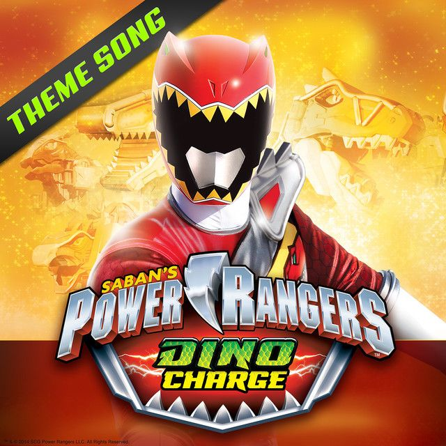 Power Rangers Dino Charge Theme Song - Extended Full Version, a song by Power Rangers, Noam Kaniel on Spotify