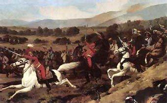 Resultado de imagen para imagenes de soldados de 1888 de bolivar