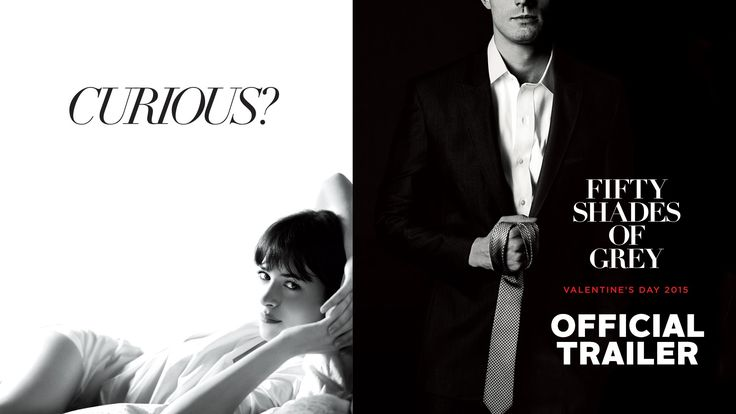I really wonder if this will be shown in the PH Fifty Shades of Grey - Official Trailer (HD)