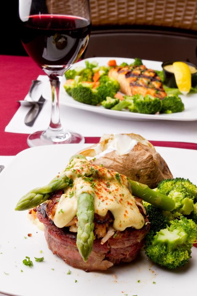 This Crab Oscar Steak Topper is not only easy to prepare but incredibly flavorful. This recipe will take surf and turf to a new level.
