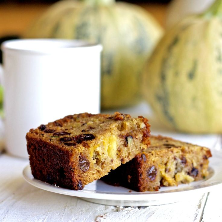 ... Zucchini Pineapple Bread on Pinterest | Pineapple bread, Breads and