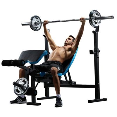 Check out this New App  JX-DS610 Home Use Olympic Bench Press with Fully Adjustable Pad - http://fitnessmania.com.au/shop/gym-and-fitness/jx-ds610-home-use-olympic-bench-press-with-fully-adjustable-pad/ #Adjustable, #Bench, #DS, #ExerciseFitness, #ExerciseBenches, #Fitness, #FitnessMania, #Fully, #GymAndFitness, #Health, #Home, #JX, #Olympic, #Pad, #Press, #SportingGoods, #Use
