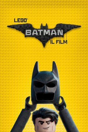 Watch The Lego Batman Movie Full Movie Streaming HD