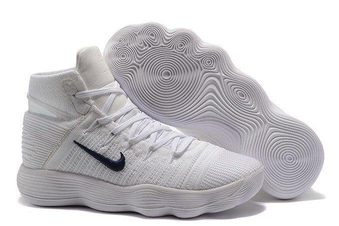 Nike Hyperdunk 2017 Lastest Nike Hyperdunk 2017 TB White 897663 600 Basketball Shoe Hyperdunk 2017 Release For Discount