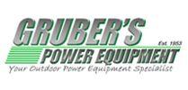 Grubers Power Equipment
