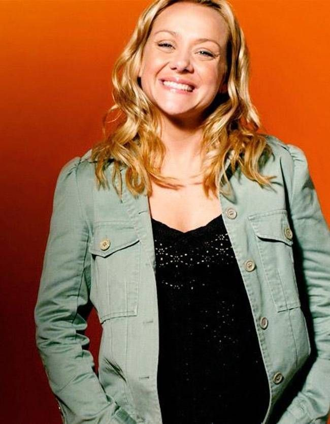Nicole Sullivan is listed (or ranked) 91 on the list The Funniest Female Comedians of All Time