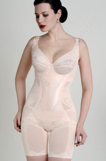 how to wear a girdle