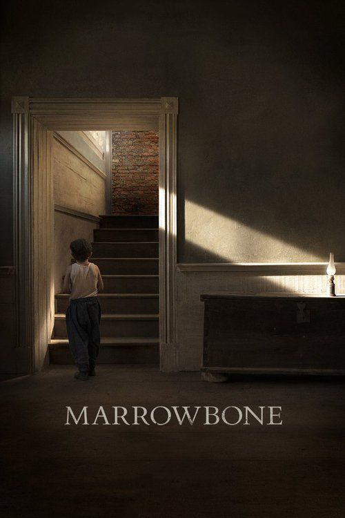 Marrowbone (2017) Full Movie Streaming HD