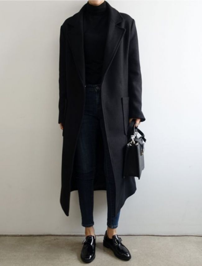 Frauenkleidung – Sensenmann inspiriert aussehen