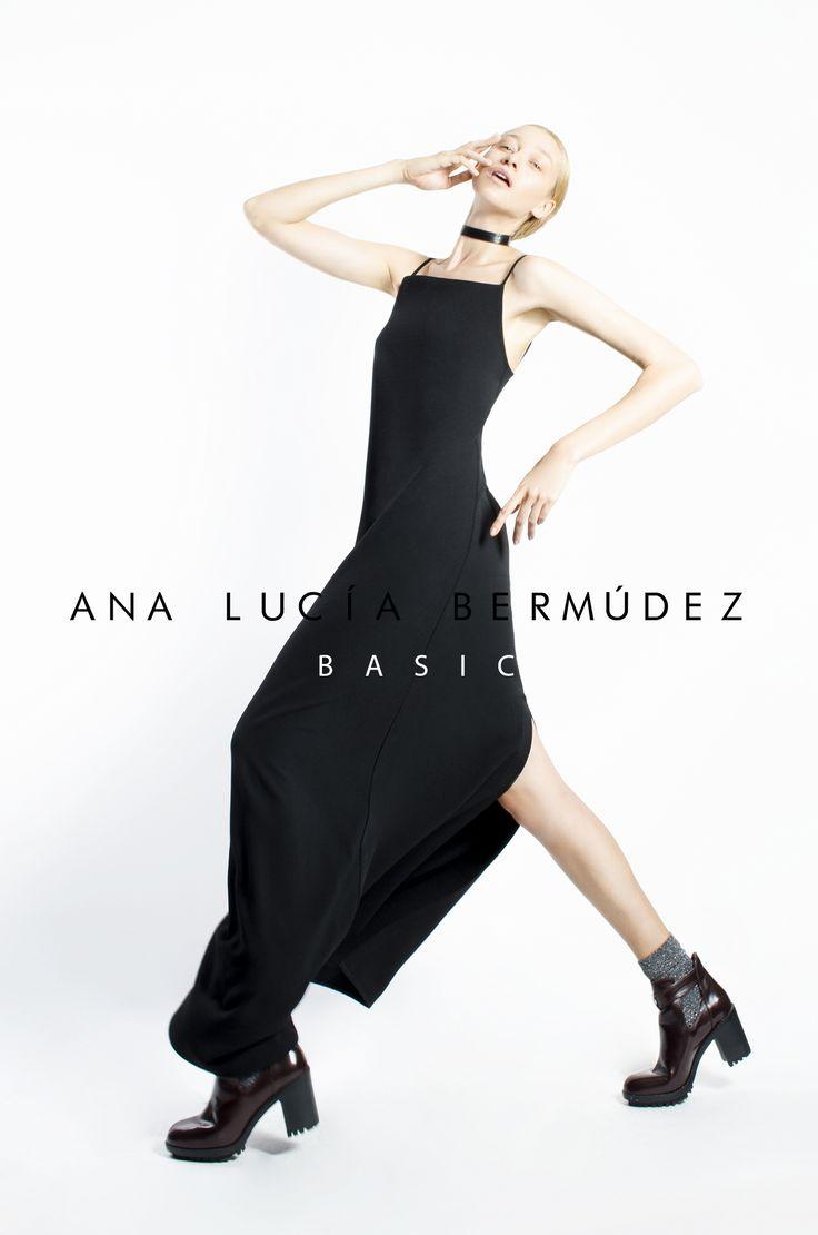 New Line by Ana Lucia Bermúdez Producción y Fotografia avsuproductions Model Lana Zhelezova #fashiondesigner #fashion #designer #AnaLuciaBermudez #new #newcollection #collection #newline #line #cali #colombia #decaliparaelmundo #newtalent #talent #outfit #editorial #magazine #vogue #elle #nylon #AVSU #styling #model #black #dress #style #makeup #details #photograpy #beautiful #minimalist #minimal #red #sexy #happy #supermodel #creativity
