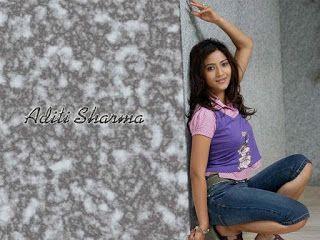Aditi Sharma Hot Wallpapers