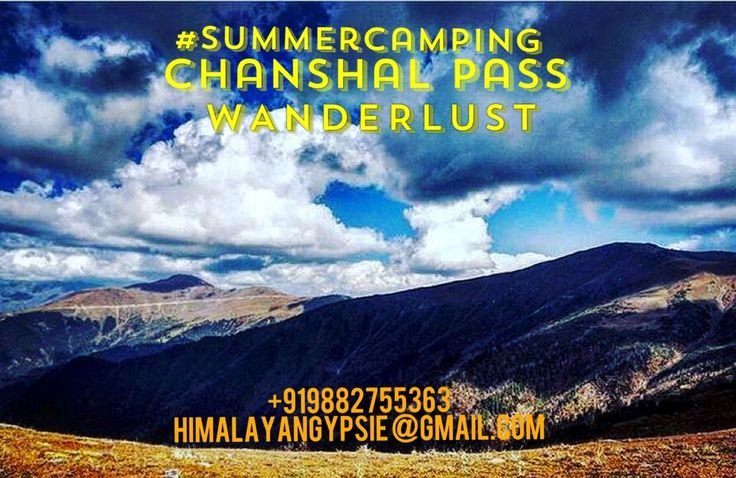 Watch.Discover.Plan.Book.Immerse your self in the world of Himalayangypsie and discover untouched lands of himalayas.Make the most of your adventure.Join our summer camps at #chanshal Pass and #Kedarkanth.Discount starts April onwards chill scenes and group benefits for 4 & above.Book your spots now.                             For more info-                    📞- +919882755363.      What's app - +919560219932.           📧- Himalayangypsie@gmail.com #himalayangypsie #summercamping