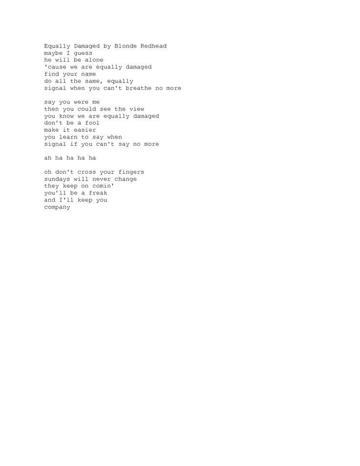 73 best Song lyrics images on Pinterest | Music lyrics, Lyrics and ...