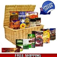 The 25 best new zealand food hampers ideas on pinterest this new zealand food hamper has been marked down from to free standard uk mainland delivery forumfinder Gallery
