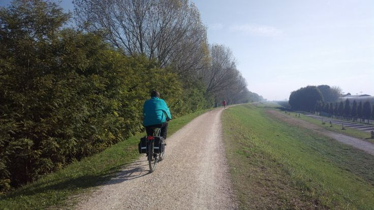 ciclopista-adige-Zevio-Legnago